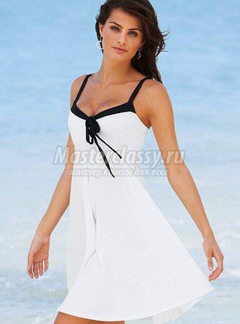 Выкройка греческого платья | WomaNew.ru - уроки кройки и шитья