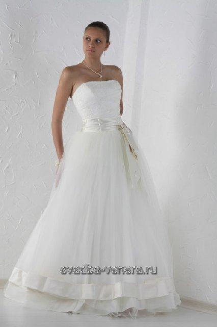 Самые пышные и красивые свадебные платья-2014: фото и тренды