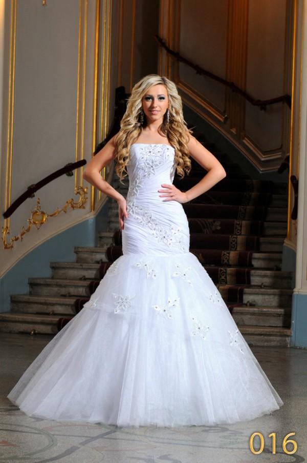 Красивые свадебные платья для беременных