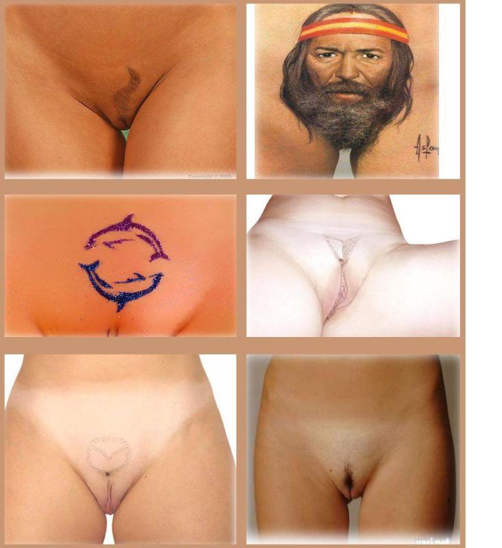 каталог фотографий интимные прически женщин и мужчин-аэ1