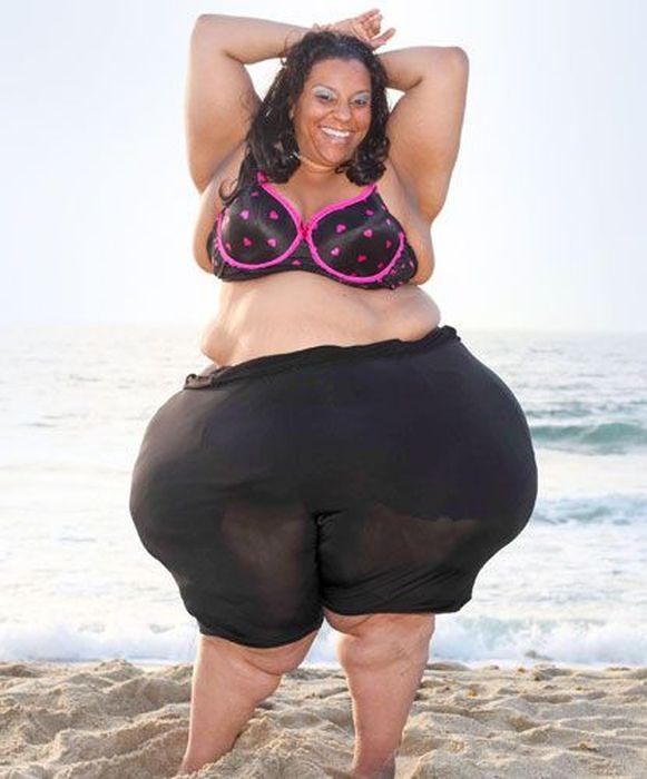 Фото девушка с широкими бедрами 3 фотография