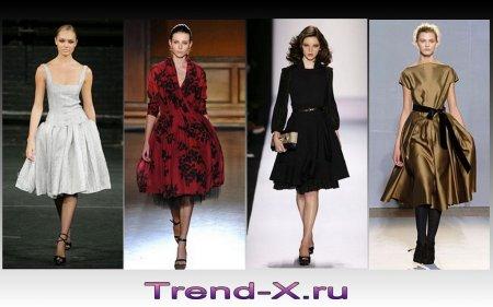 Платья 50 х платья фото 50 х годов платья