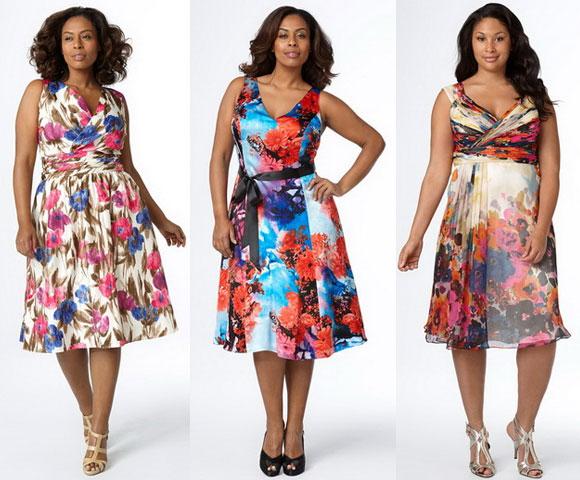 Платье Летние Для Женщины 65