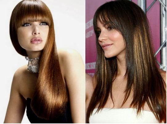 Прически 2015 женские на средние волосы
