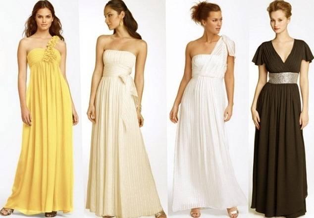 Красивое платье своими руками выкройки