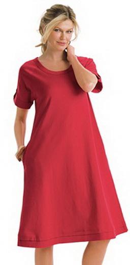 Сшить платье на полных