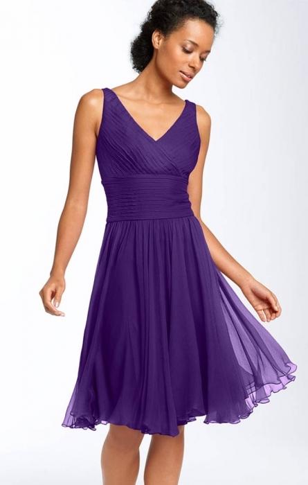 Шифоновые платья юбки блузки 68