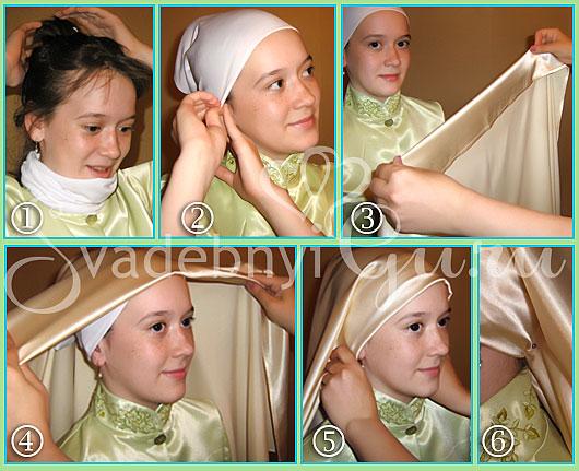 Паранджа, никаб, хиджаб и чадра - честь и достоинство