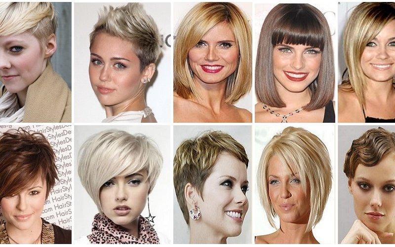 Причёски 2016 года женские на средние волосы своими руками