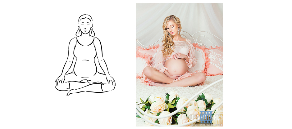 Лучшая поза для беременных фото 52