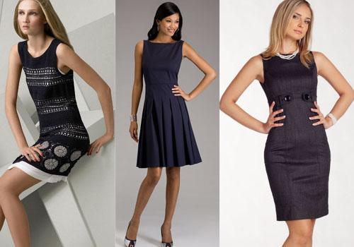 Мода большого города. Женская мода весна-лето 2010. Женский сайт