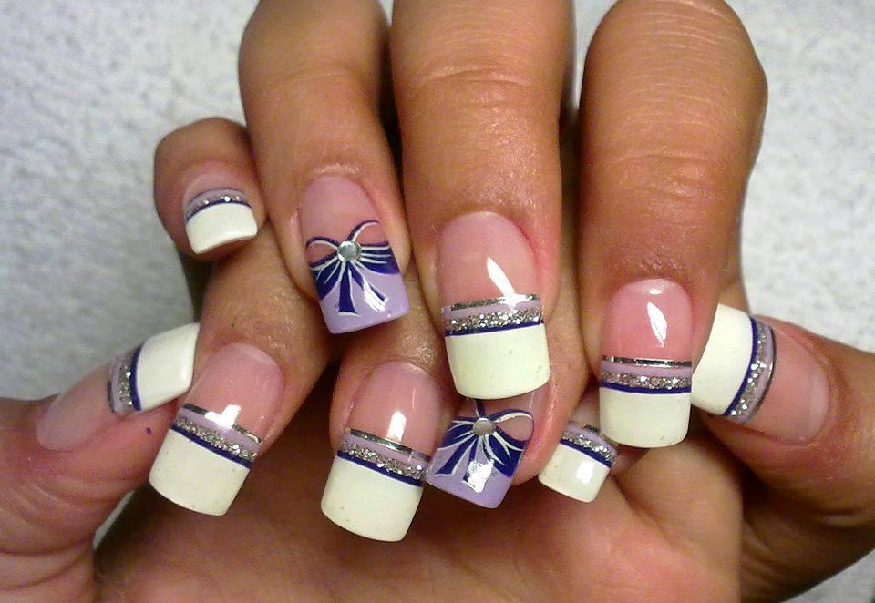 Ногти дизайн новинки 2016 фото френч весна