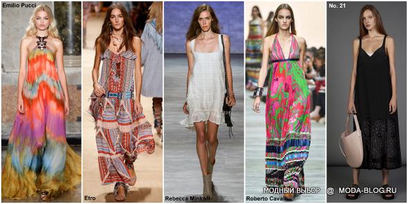 Магазин сарафанов Летние длинные модные сарафаны купить недорого