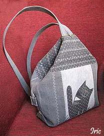 Как шить рюкзак