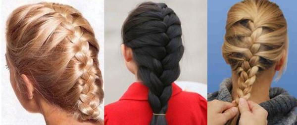 Греческие прически на длинных волосах своими руками