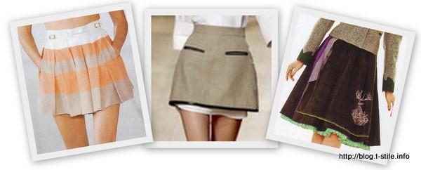 Триумфальное возвращение юбок, сегодня... Модели покроя такого хорошо подходят для любого скрывая