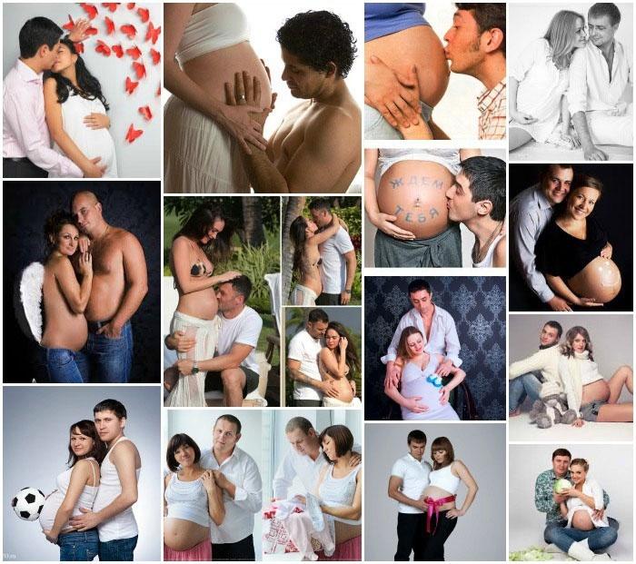 У девушки два мужа 16 фотография