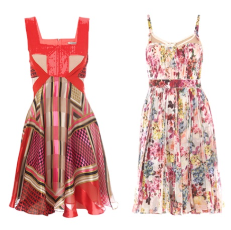 Летний сарафан или платье