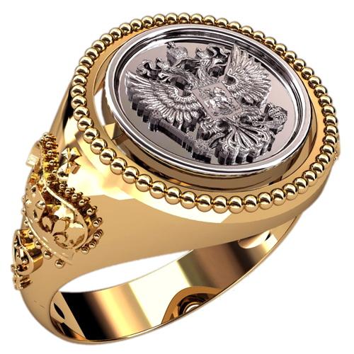 Как сделать кольцо печатку в домашних условиях
