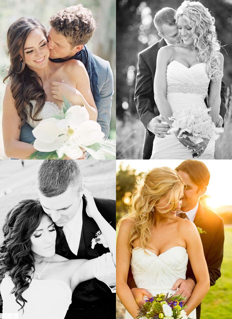 Фото поцелуя сзади 19 фотография