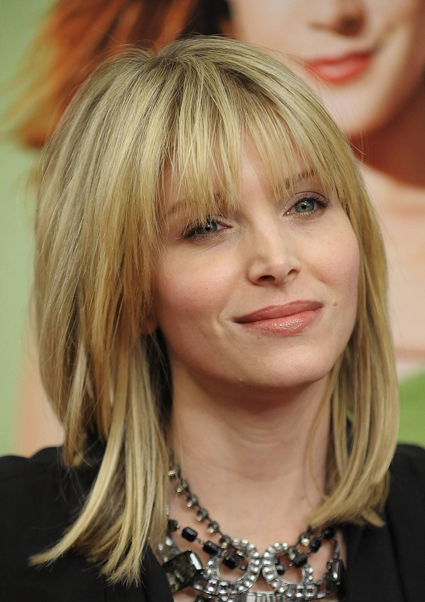 Фото блондинки с зализанным волосом 29 фотография