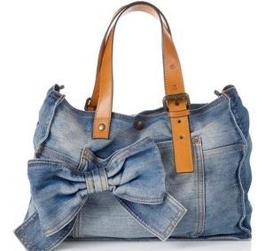 Сшить спортивную сумку из джинсов своими руками выкройки