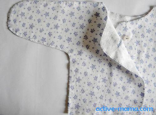Блузка из шифона, сшить модную блузку из шифона в горошек   Ателье